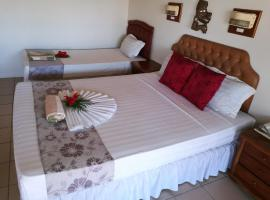A picture of the hotel: Honiara Hotel