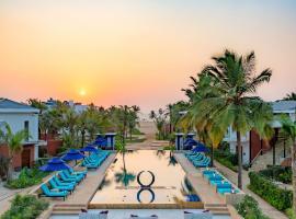 Hotel photo: Azaya Beach Resort Goa