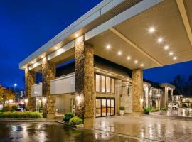 Hotel Photo: Best Western PLUS Burnaby Hotel