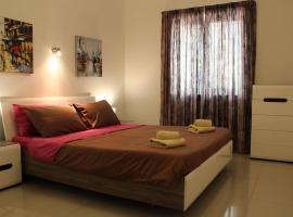Foto di Hotel: Sissi Apartment St. Paul's Bay