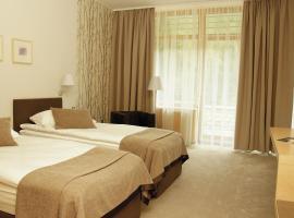 Hotel photo: Špik Alpine Wellness Resort