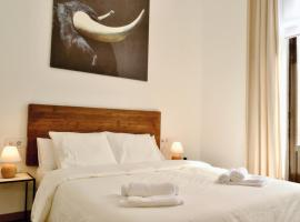 A picture of the hotel: Hola Valencia - Holiday Apartments