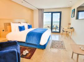 Hotel photo: Hotel Cote ocean Mogador