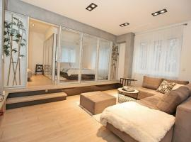 酒店照片: Apartment Cubo Maksimir 1