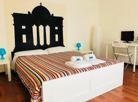 Hotel Photo: Castelnuovo Rooms