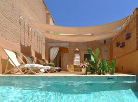 Gambaran Hotel: Dar Housnia
