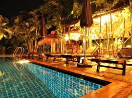 Hotel photo: Bamboo Hideaway Resort