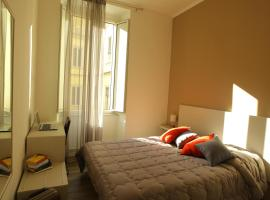 A picture of the hotel: Dimora Centrale