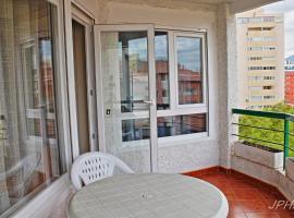 Hotel near Costa del Sol