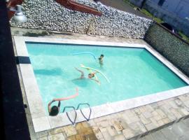 Hotel fotografie: Pousada Fulô de Mandacaru