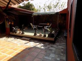 Хотел снимка: Hostel Dhanna