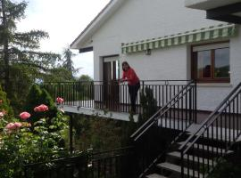 Hotel photo: Casa Rural Deo Gratias
