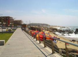 酒店照片: Oporto/Gaia Beach & City Apartment