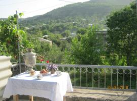 Hotel near Goris