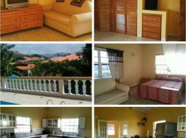Hotel photo: Grenada house