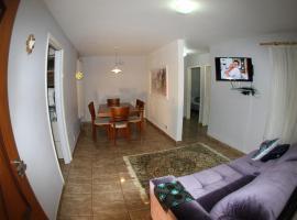 รูปภาพของโรงแรม: Residencial MBoicy