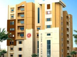 Hotel near Bahrain