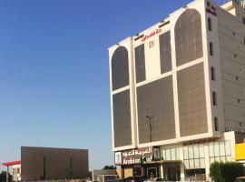A picture of the hotel: Durrat Palesttine - Al Fayhaa