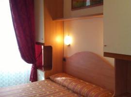 Hotel Photo: Hotel Starlight