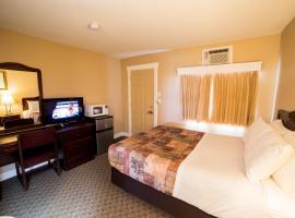 Hotel photo: Midway Motel
