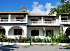 A picture of the hotel: villa jenny