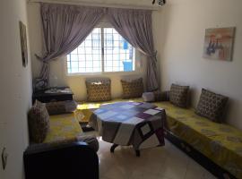 Hotel photo: Riad Sofia Martil