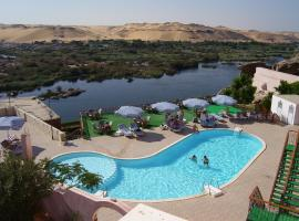 A picture of the hotel: Sara Hotel Aswan