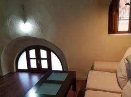 ホテル写真: casa tarragona