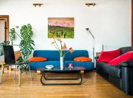 Hotelfotos: Palama Penthouse