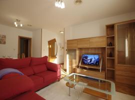 Hotel photo: Apartamento Area Central