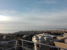 Фотография гостиницы: Tivoli ShortLets - Catania