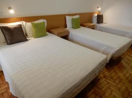 Hotel photo: Coimbra City