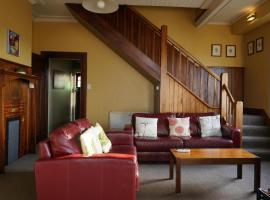 Hotel photo: 89 Carroll St, Dunedin