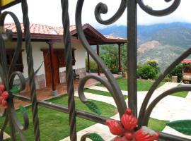 Hotelfotos: Villa Florida Zapatoca
