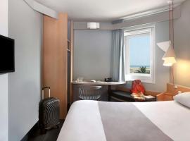 Hotel near Ranskan Riviera