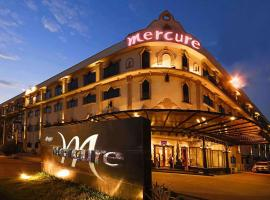 A picture of the hotel: Mercure Vientiane