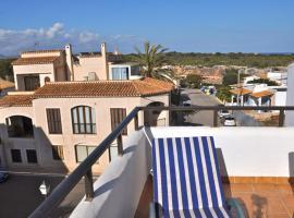 Hotel photo: Apartamentos Casa María