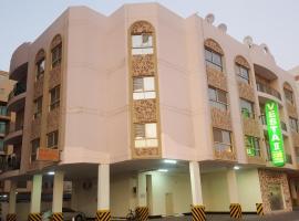 Hotel near Місті Sitrah
