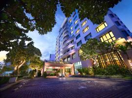 Hotel near Вьетнам