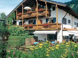 Hotel Photo: Gästehaus Hanna Teifel