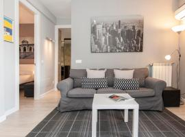 Hotel Photo: Alterhome Plaza de Castilla II
