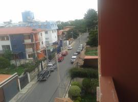 Hotel fotoğraf: Garzonier Centrico