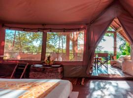 Hotel photo: Basecamp Masai Mara