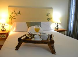Hotel photo: Toribio** Hostal & Restaurante