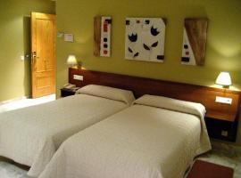 Hotel photo: Hotel La Torre