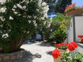 Hotel photo: Villa Le Terrazze di Capri