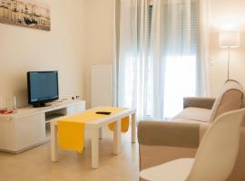 Hotel photo: Cozy Bright Apartment