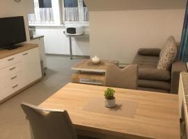Hotel photo: Eibach Appartment