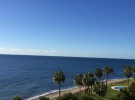 Hotel Foto: apartamento calahonda/Marbella