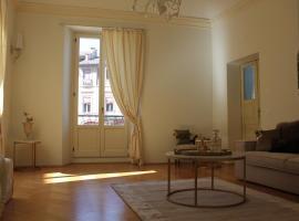 ホテル写真: luxury apartament